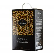 Cricova Ornament Cabernet (bag în box)