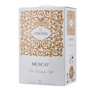 Cricova Ornament Muscat