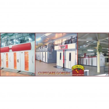 Industrial Drying Equipment
