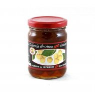 White Cherry Preserve