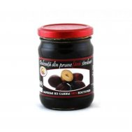 Pitted Plum preserve