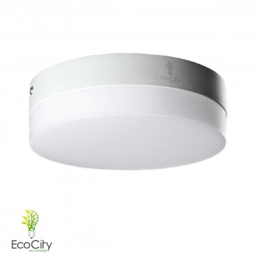Eco-Disk (plated)18W