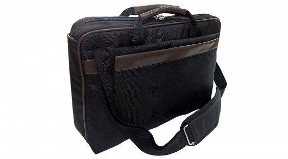 Laptop bag for protection