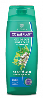 "Acacia shower gel ""Cosmeplant"""