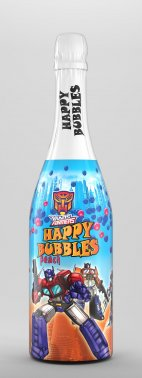 Happy Bubbles Piersic