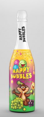 Happy Bubbles Struguri