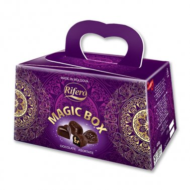 "Assorted sweets ""Magic Box"""