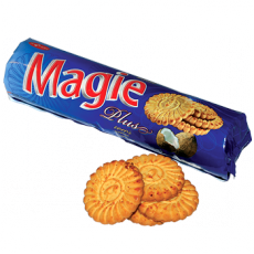 Magie Plus (coconut)