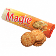 Magie Plus (sesame and vanilla)
