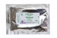 Medazol pulbere
