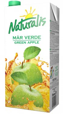 Apple nectar «Naturalis»