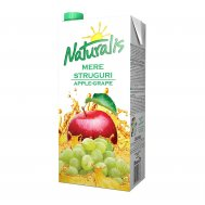 Apple – grape nectar «Naturalis»