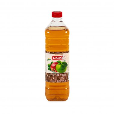 Apple Vinegar 5%