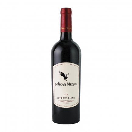 Pelican Negru Soft Red Blend