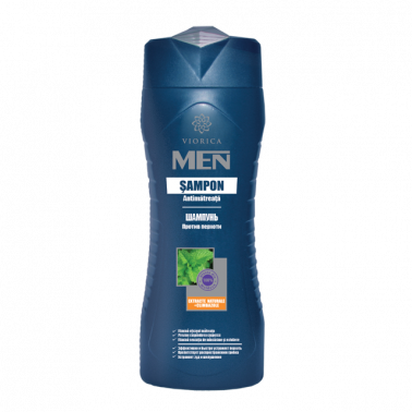 "Dandruff Shampoo ""For Men"""