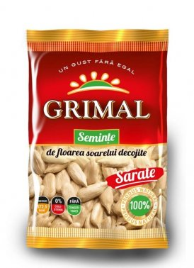 Sunflower kernels Grimal
