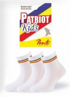 """Patriot Kids"" socks"