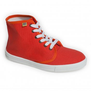 Hight Sneakers OLDCOM