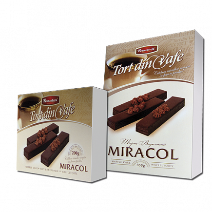 "Tort ""Miracol"""