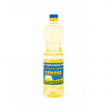 Deodorised Sunflower Oil