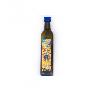 "Sunflower Oil ""Lacrima de Aur"""