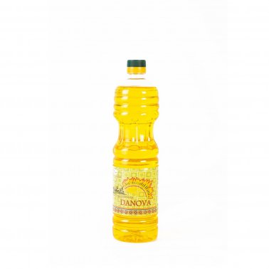 Non-deodorised Sunflower Oil