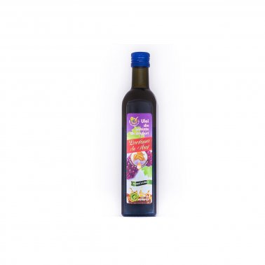 "Grape Seed Oil ""Lacrima de Aur"""