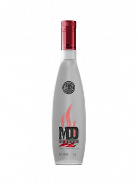 Vodka MD Chilli
