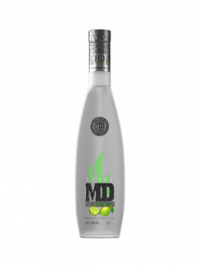 Vodka MD Lime