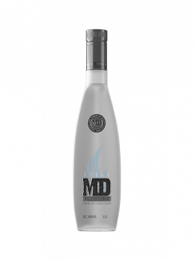 Vodka MD Platinum Maurt