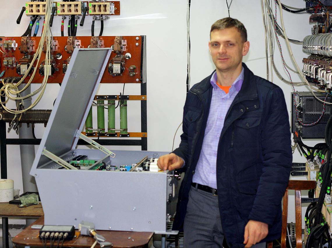 Молдавские микропроцессоры для троллейбусов и трамваев пользуются ... efb087376fdf8