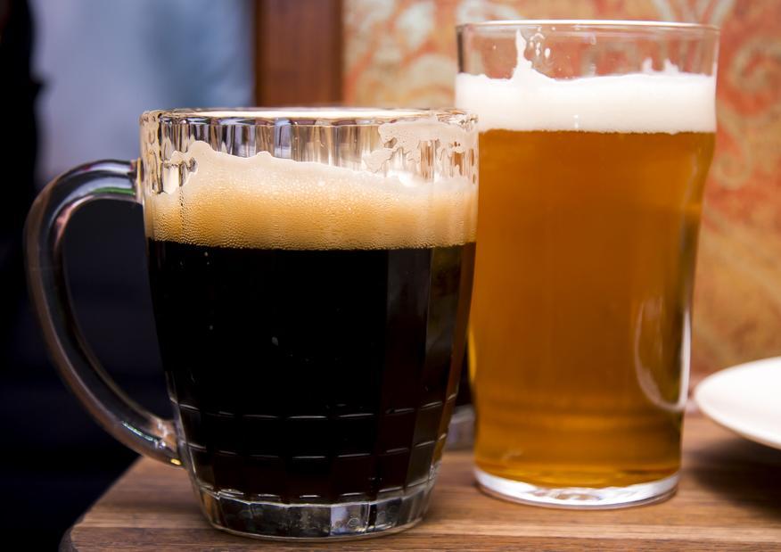 Sistem de colectare a dozelor de bere bazat pe recompense la Untold